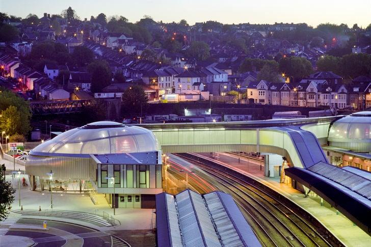 Newport Station Image