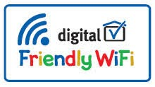 Friendly WiFi Imge