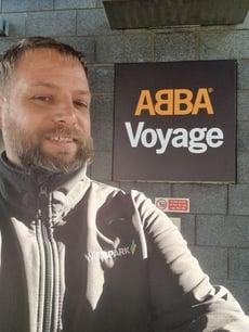 Martin @ ABBA (1)
