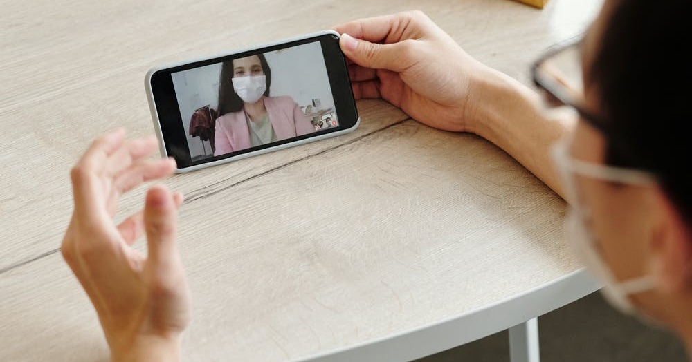 Video calling is increasingly important in patient engagement