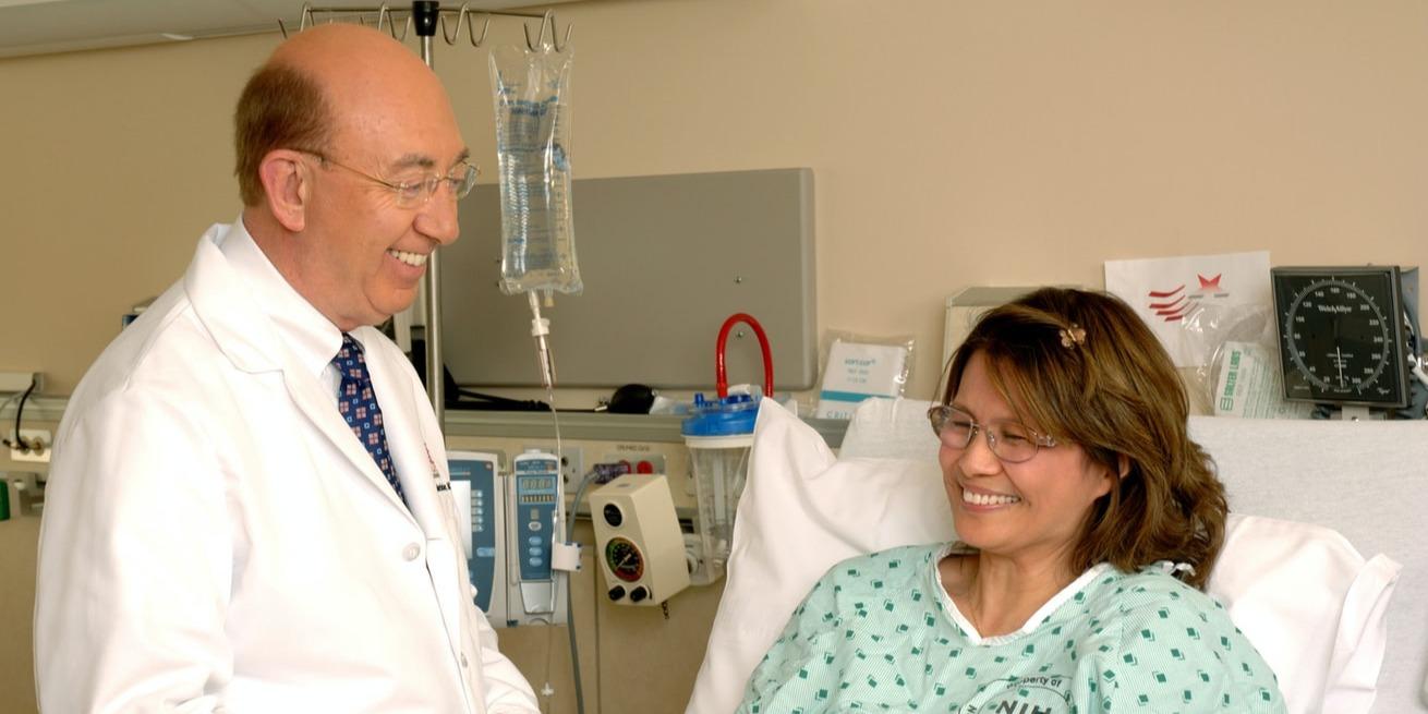 increasing patient happiness