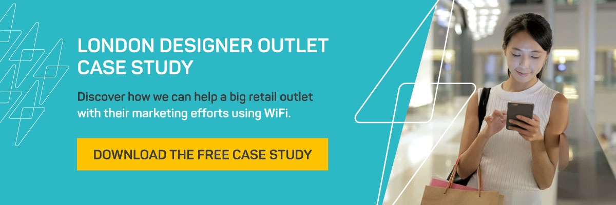 London Designer Outlet Case Study CTA