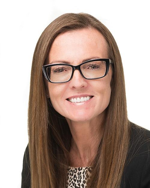 Tracy Scriven