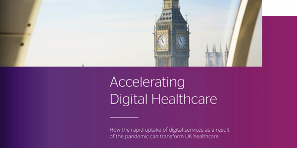 Accelerating Digital Healthcare