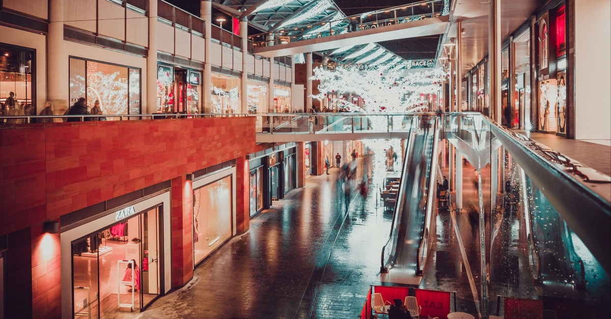 improving instore shopping experiences