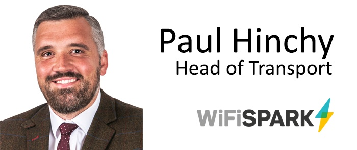 Welcome_Paul_Hinchy_WiFi_SPARK_Image