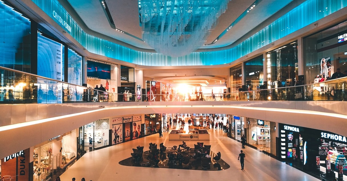 Retail analytics best practices shopping centre